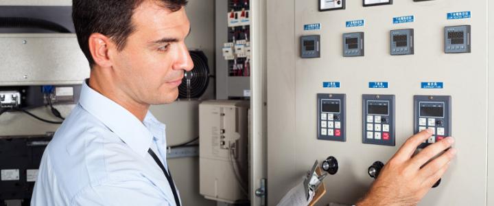 MF0816_1 Operaciones de Montaje de Instalaciones Eléctricas de Baja Tensión y Domóticas en Edificios