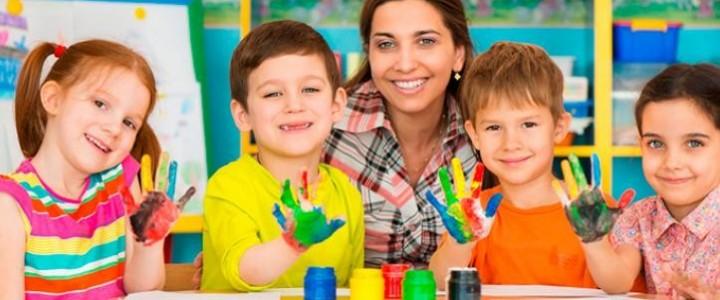 Curso gratis Experto en Coeducación en Educación Infantil online para trabajadores y empresas