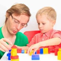 Especialista en Estrés y Ansiedad Infantil