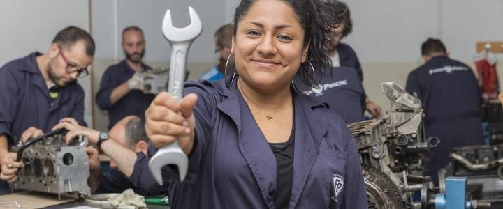 Curso gratis Online de Mecánica del Automóvil: Práctico online para trabajadores y empresas