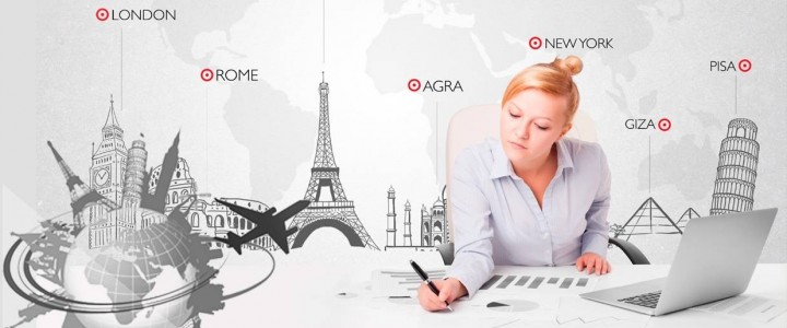 Curso gratis Máster en Dirección y Gestión de Agencias de Viajes online para trabajadores y empresas