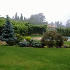 Máster en Jardinería, Diseño y Paisajismo
