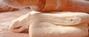 Elaboración de masas y pastas de pastelería-repostería. HOTR0509 - Repostería