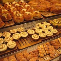 Elaboración de productos de panadería. INAF0108 - Panadería y Bollería