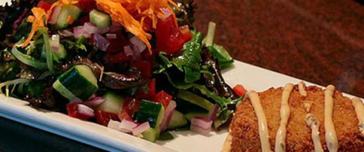 Elaboración y acabado de platos a la vista del cliente. HOTR0608 - Servicios de Restaurante