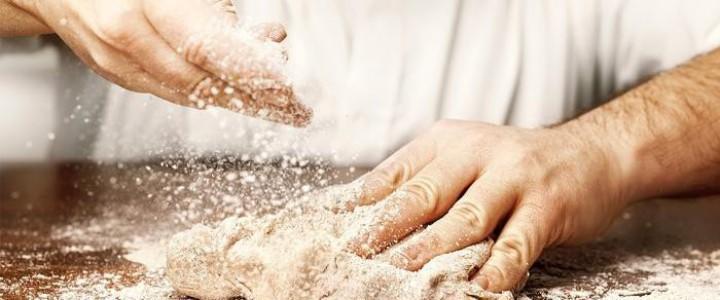 Curso gratis Elaboraciones complementarias en panadería y bollería. INAF0108 - Panadería y Bollería online para trabajadores y empresas