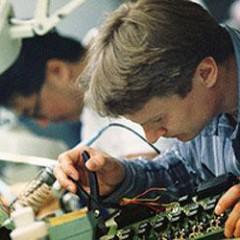 ELEQ0311 Mantenimiento de Equipos Electrónicos