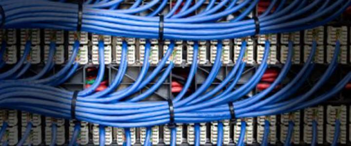 Curso gratis ELES0110 Desarrollo de Proyectos de Infraestructuras de Telecomunicación y de Redes de Voz y Datos en el Entorno de Edificios online para trabajadores y empresas