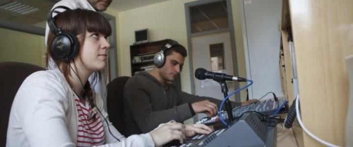 Curso gratis ELES0311 Gestión y Supervisión del Montaje y Mantenimiento de Sistemas de Producción Audiovisual y de Radiodifusión online para trabajadores y empresas
