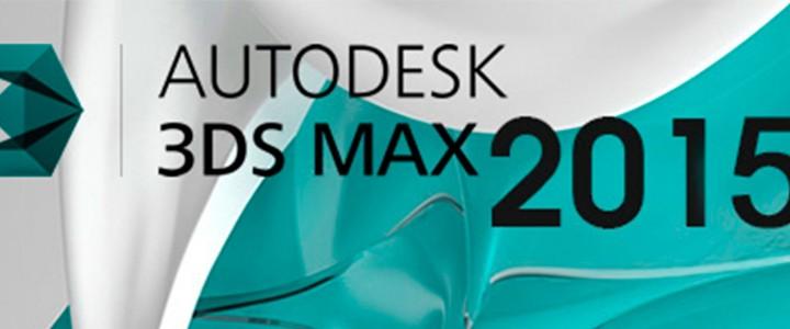 3DS MAX 2015