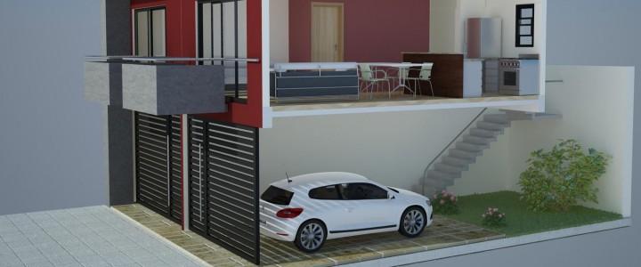 3DS MAX 2015 para Arquitectura