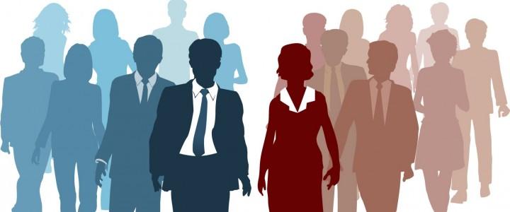 MF1582_3 Promoción para la Igualdad Efectiva de Mujeres y Hombres en Materia de Empleo