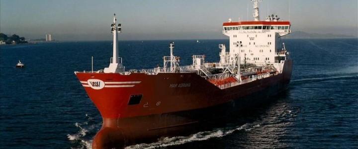 Técnico en Prevención de Riesgos Laborales en el Sector Naval