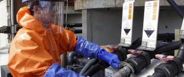 Técnico Profesional en Manipulación de Productos Peligrosos