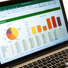 Experto en Microsoft Excel 2016, VBA y Business Intelligence