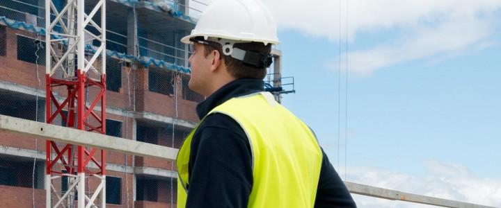 UF0649 Seguimiento de la Planificación de Proyectos y Obras de Construcción