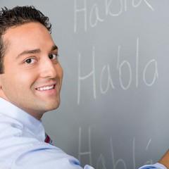 Español para extranjeros - nivel básico - A1-A2