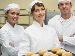 UF0293 Elaboraciones Complementarias en Panadería y Bollería