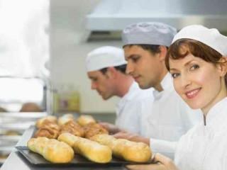 MF0036_2 Seguridad e Higiene en un Obrador de Panadería y Bollería