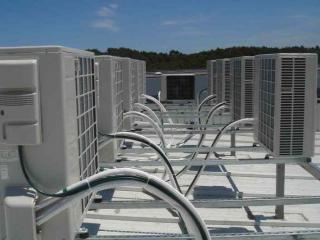 IMAR0208 Montaje y Mantenimiento de Instalaciones de Climatización y Ventilación-Extracción