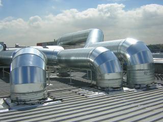 UF0422 Mantenimiento Correctivo de Instalaciones de Climatización y Ventilación-Extracción
