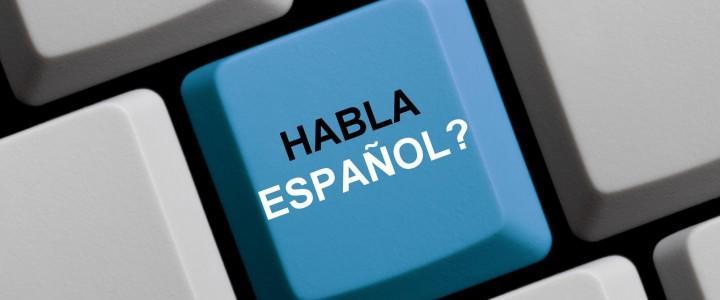 Curso gratis Español para extranjeros - nivel medio - B1 online para trabajadores y empresas