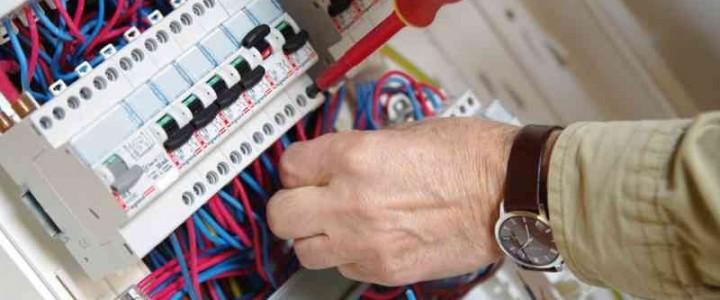 MF0824_2 Montaje y Mantenimiento de Redes Eléctricas Subterráneas de Baja Tensión