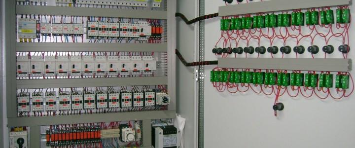 UF0889 Montaje y Reparación de Automatismos Eléctricos