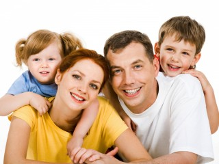 MF1032_3 Desarrollo Socioafectivo e Intervención con Familias