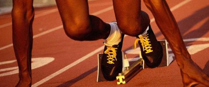 Curso gratis Monitor Deportivo en Atletismo online para trabajadores y empresas