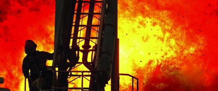 MF1747_2 Normativas e Instalaciones de Prevención de Riesgos de Incendios y Emergencias