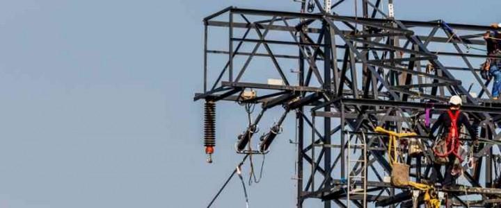 MF0832_3 Desarrollo de Proyectos de Redes Eléctricas de Alta Tensión