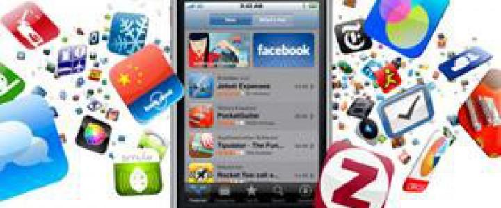 Curso gratis Especialista TIC en Aplicaciones Móviles + Marketing Mobile online para trabajadores y empresas