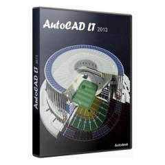 Especialista TIC en Autocad 2013. Experto en Autocad 2D y 3D