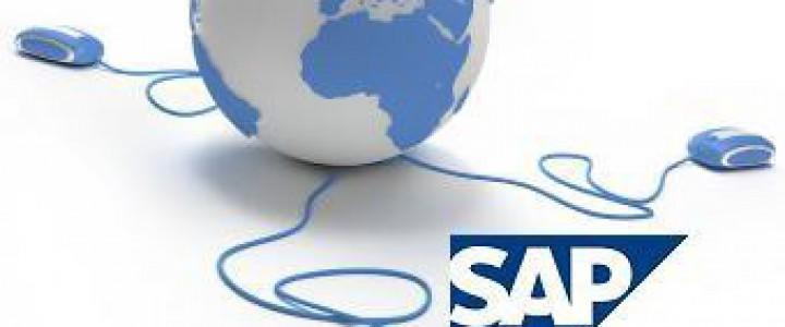 Curso gratis Especialista TIC en Programación ABAP IV para SAP R3 online para trabajadores y empresas