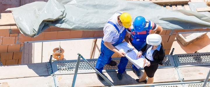 Curso Superior en Mantenimiento y Normas Técnicas de Edificios