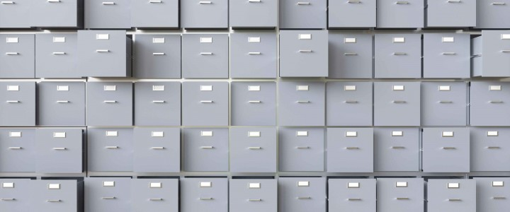 Experto en Gestión de la Documentación y Archivos para Secretariado de Dirección