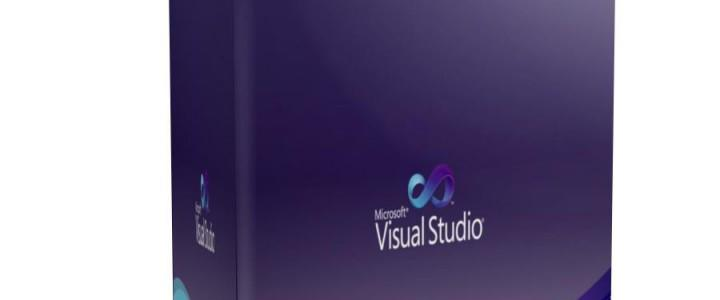 Curso gratis Especialista TIC en Programación con Microsoft Visual Studio 2010 online para trabajadores y empresas