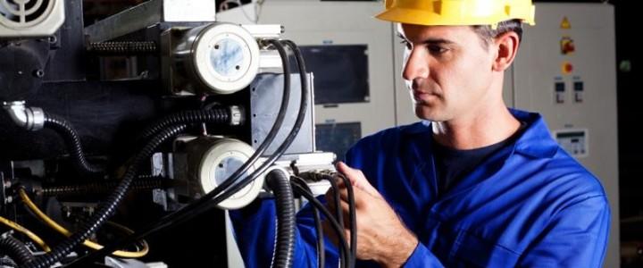 Curso gratis Online de Prevención de Riesgos en Electricidad y Electromagnetismo online para trabajadores y empresas