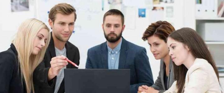 Curso gratis de Programación Orientado a Componentes online para trabajadores y empresas