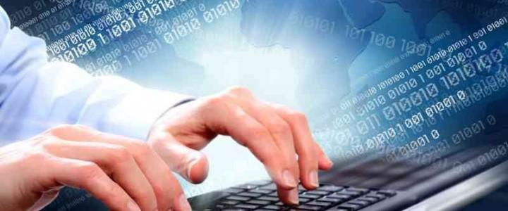 Curso gratis de Programación Web en Entorno Servidor online para trabajadores y empresas