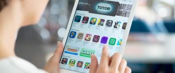 Máster en Aplicaciones Móviles Apple + Android: Apps Design Expert