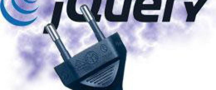 Curso gratis Especialista TIC en Programación en JQuery online para trabajadores y empresas