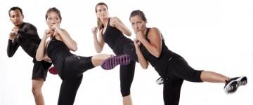Postgrado en Cardio Box: Instructor Superior de CardioBox + Aerobic + Step