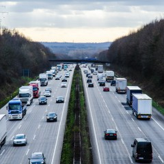 Curso Online de Servicio y Prevención en el Sector del Transporte por Carretera