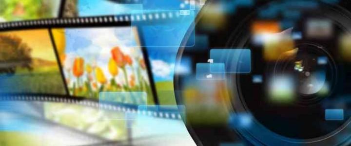 Curso gratis de Desarrollo de Productos Multimedia online para trabajadores y empresas