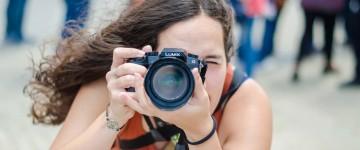 Curso Online de Iniciación a la Fotografía Digital y Photoshop CS6