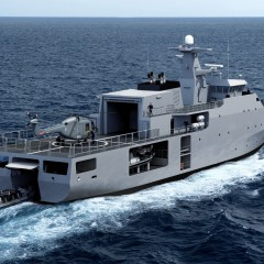 Delineante Proyectista Naval