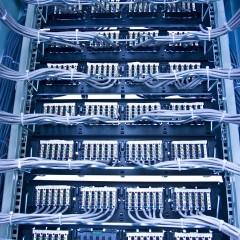 Técnico en Instalaciones de Redes de Voz y Datos en Edificios