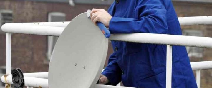 Curso gratis Postgrado en Distribución y Mantenimiento de Señales de Radio y Televisión, Telefonía en Edificios online para trabajadores y empresas